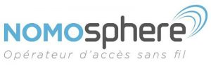 Logo Nomosphère